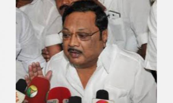 decision-on-starting-a-political-party-i-will-meet-rajini-soon-mk-alagiri