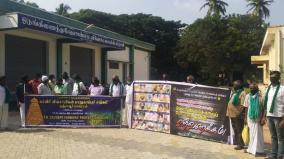 farmers-protest-in-tanjur