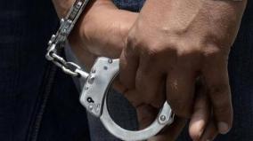 5-arrested