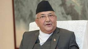 nepal-politics
