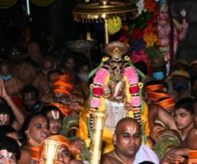 sorkavasal-open-in-srirangam-temple