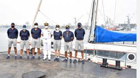 sailing-expedition