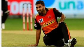 bhuvneshwar-kumar-out-for-six-months-to-return-to-competitive-cricket-only-in-ipl-2021