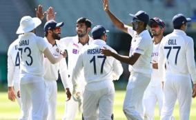 melbourne-2nd-test-first-innings-report