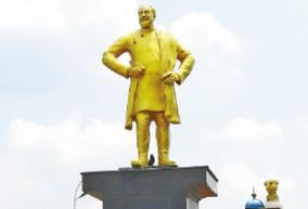 statue-of-shivaji-again-on-the-beach-road-congress-urges-dmk-election-reporting-committee