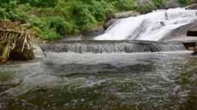 coimbatore-kutralam-opens-tomorrow-for-tourists-after-9-months