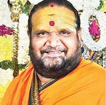 santha-swami-arrested