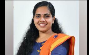 21-year-old-arya-rajendran-elected-as-thiruvananthapuram-corporation-mayor