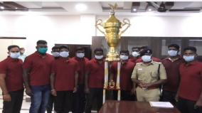 additional-training-for-police-participating-in-sports-sp-vijayakumar