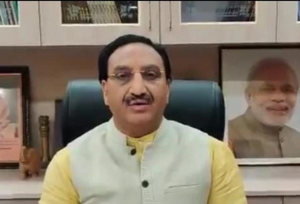 cbse-board-exam-2021-students-want-more-time-ramesh-pokhriyal-to-announce-dates-on-december-31