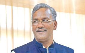 chief-minister-of-uttarakhand