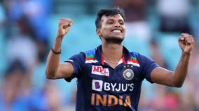t-natarajan-likely-to-mark-his-test-debut-for-india-in-the-third-test-as-a-cover-for-injured-umesh-yadav