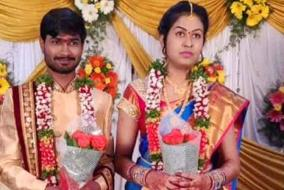 rescued-from-torture-5-years-ago-kcr-s-adopted-daughter-pratyusha-marries