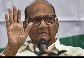 govt-bulldozed-three-farm-laws-agriculture-can-t-be-run-sitting-in-delhi-pawar