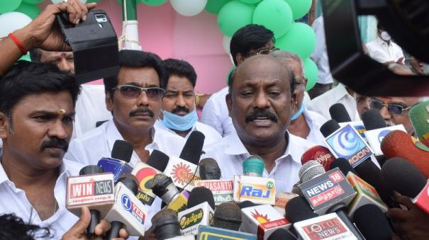 vikramaraja-on-assembly-election