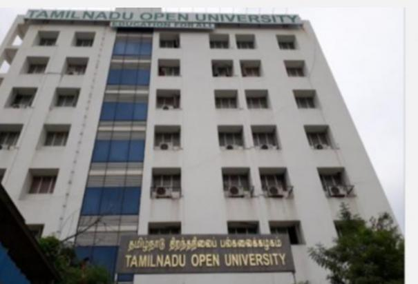 employment-camps-in-8-zones-in-tamil-nadu-in-january-open-university-vice-chancellor