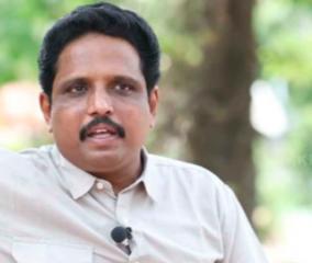 su-venkatesan-writes-letter-to-railway-minister
