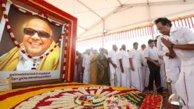 new-year-s-day-stalin-s-tribute-at-anna-karunanidhi-samadhi