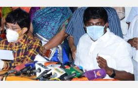 vaccination-rehearsal-in-17-places-in-tamil-nadu-tomorrow-47-200-centers-are-preparing-to-be-vaccinated-minister-vijayabaskar