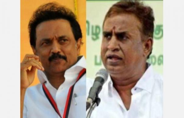 i-will-withdraw-from-politics-if-the-allegations-are-proven-are-you-ready-to-resign-if-not-proved-s-p-velumani-s-challenge-to-stalin
