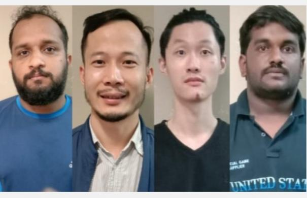 interest-collection-through-online-loan-processors-2-lakh-people-threatened-with-loan-4-chinese-arrested-for-operating-the-processors