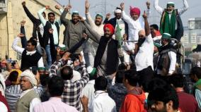 will-hold-tractor-parade-towards-delhi-on-jan-26-if-demands-not-met-farmer-unions
