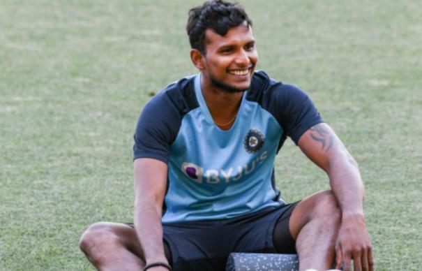 test-cricket-is-not-easy-not-many-of-his-slower-balls-and-yorkers-will-be-effective-t-natarajans-coach