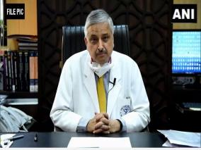 covaxin-s-approval-is-for-emergency-situation-not-emergency-use-authorisation-says-aiims-director