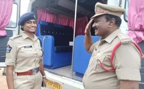 proud-moment-a-police-inspector-salutes-his-dsp-daughter-at-tirupati