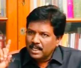 ravikumar-urges-to-appoint-more-nurses-in-jipmer