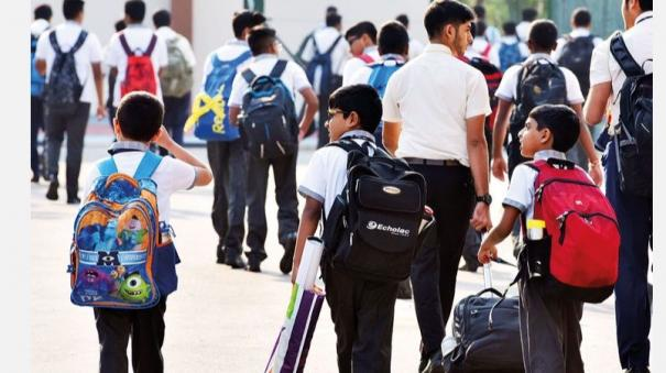 schools-reopening-after-the-pongal-holiday-interview-with-the-director-of-school-education