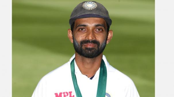 ajinkya-rahane-has-a-chance-to-equal-ms-dhoni-s-record-in-sydney-test