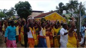 devotees-take-a-jug-of-milk-and-worship-at-the-renukadevi-amman-temple-in-karaikalmedu