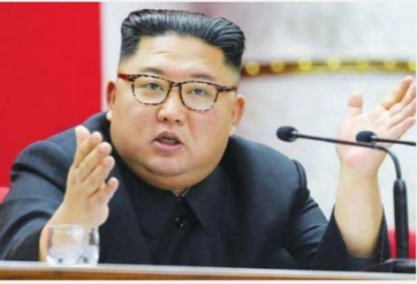 kim-says-last-five-years-worst-of-the-worst-for-north-korea