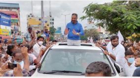 kamalhaasan-campaign-in-ambur
