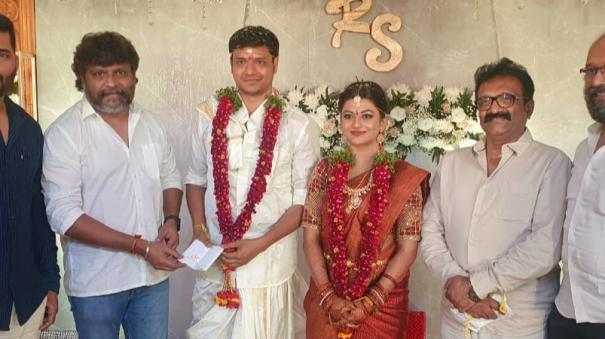 kayal-anandhi-got-married