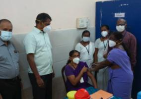 covid-vaccine-dry-run-in-virudhunagar