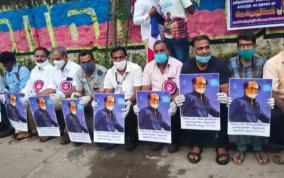 rajini-politics-fans-protest-in-chennai