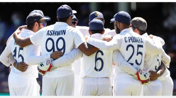 wounded-tigers-cricket-community-hails-injury-ravaged-india-s-gutsy-show-for-draw-against-oz