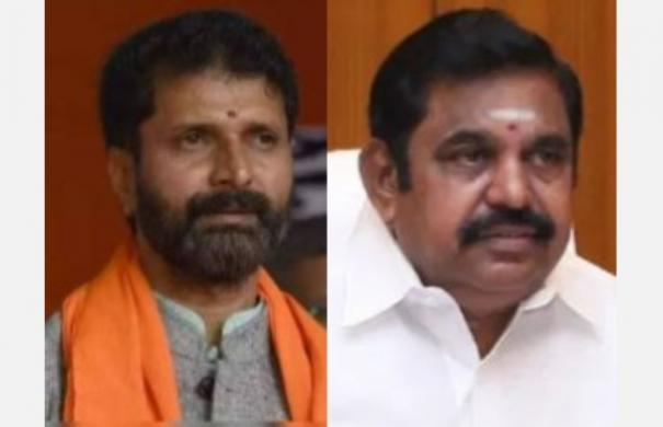 bjp-will-accept-aiadmk-s-chief-ministerial-candidate-interview-with-cd-ravi-the-issue-has-come-to-an-end