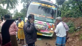 five-killed-in-power-outage-in-private-bus-near-thanjavur