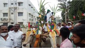 the-government-made-many-concessions-to-celebrate-pongal-with-joy-minister-kc-veeramani