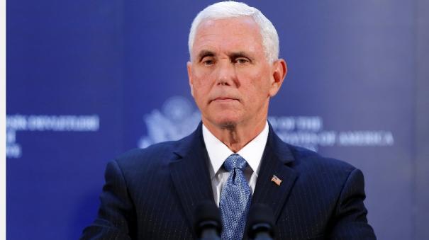 us-vice-prez-pence-refuses-to-invoke-25th-amendment-to-remove-trump-from-office