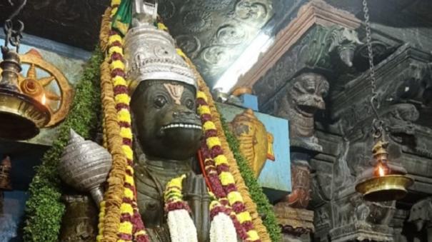 suseendhram-temple-abhishekam