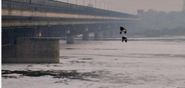 supreme-court-issues-notice-to-haryana-over-pollution-in-yamuna