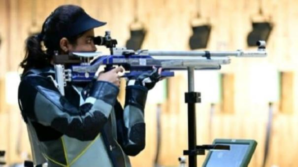 madurai-medico-bags-title-in-national-level-shooting-championship