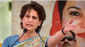 beti-bachao-mission-shakti-hollow-slogans-for-up-govt-priyanka-gandhi