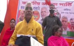 dilip-ghosh-claims-around-50-tmc-mlas-to-join-bjp-next-month