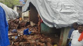 mother-daughter-killed-when-wall-of-next-house-collapses-due-to-rain-near-pattukottai