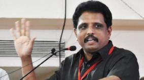 su-venkatesan-hails-centres-move-on-postal-exam-also-vows-to-take-measures-in-all-exams